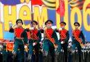 Парад, посвящённый 65-летию Победы в Великой Отечественной войне