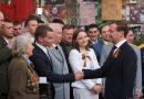 Встреча с Д. А. Медведевым